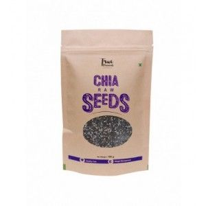 Buy True Elements Raw Chia Seeds - Nykaa