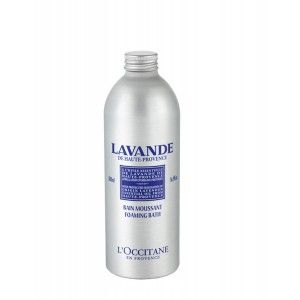 Buy L'Occitane Lavender Foaming Bath - Nykaa