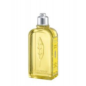 Buy L'Occitane Citrus Verbena Shower Gel - Nykaa