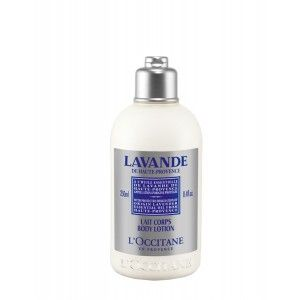 Buy L'Occitane Lavender Body Lotion Organic - Nykaa