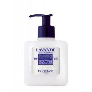 Buy L'Occitane Lavender Moisturizing Hand Lotion - Nykaa