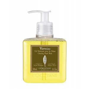 Buy L'Occitane Verbena Cleansing Hand Wash  - Nykaa