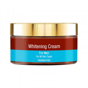 Buy Inveda Whitening Cream for Men - Nykaa