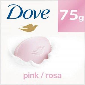 Buy Dove Pink Rosa Beauty Bathing Bar - Nykaa