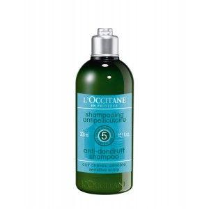 Buy L'Occitane Anti-Dandruff Shampoo For Sensitive Scalp - Nykaa