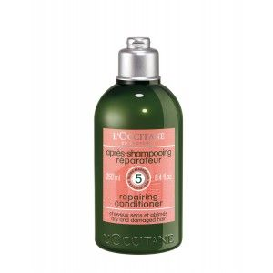 Buy L'Occitane Repairing Conditioner - For Dry & Damaged Hair - Nykaa