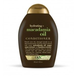 Buy Organix Hydrating Macadamia Oil Conditioner - Nykaa