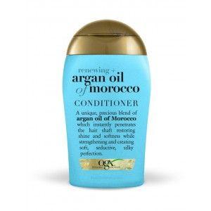 Buy Organix Moroccan Argan Oil Conditioner - Nykaa