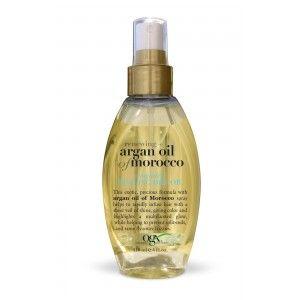 Buy Organix Moroccan Argan Oil Weightless Healing Oil Spray - Nykaa