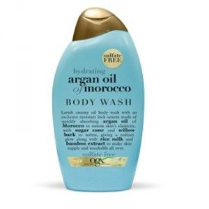 Buy Organix Hydrating Moroccan Argan Oil Body Wash - Nykaa