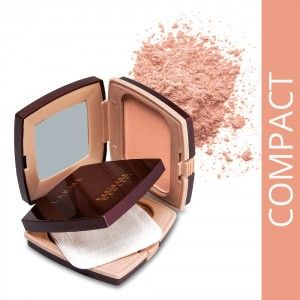Buy Lakme Radiance Complexion Compact  - Nykaa