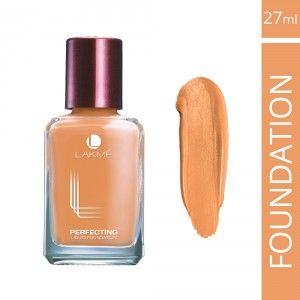 Buy Lakme Perfecting Liquid Foundation - Nykaa