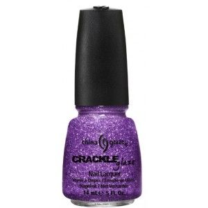 Buy China Glaze Crackle Glaze Nail Polish - Nykaa