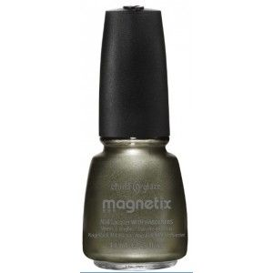Buy China Glaze Magnetix Nail Polish - Nykaa