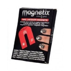 Buy China Glaze Magnetix Nail Lacquer - 606770 - Nykaa