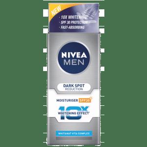 Buy Nivea Men Dark Spot Reduction Moisturiser - Nykaa