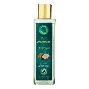 Buy Shesha Naturals  Extra Virgin Coconut Oil From Kerala - Nykaa
