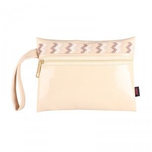 Buy Nykaa Bedazzled Pouch - Nykaa