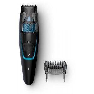 Buy Philips BT7206/15 Vacuum Beard Trimmer Cordless And Corded For Men  - Nykaa