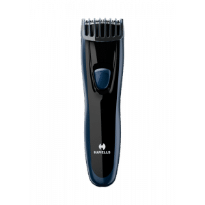 Buy Havells BT6101B Battery Operated Trimmer - Ink Blue - Nykaa