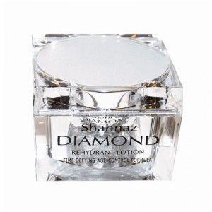 Buy Shahnaz Husain Diamond Rehydrant Lotion - Nykaa
