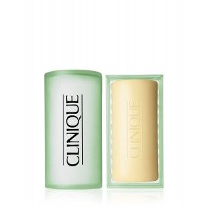 Buy Clinique Facial Soap Mild With Dish - Dry Combination - Nykaa