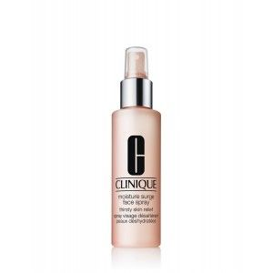 Buy Clinique Moisture Surge Face Spray Thirsty Skin Relief - Nykaa