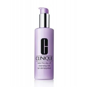 Buy Clinique Take The Day Off Cleansing Milk - Nykaa