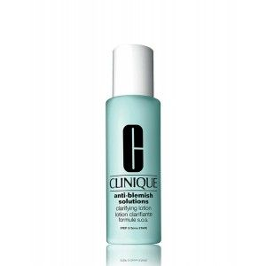 Buy Clinique Anti-Blemish Solutions Clarifying Lotion - Nykaa