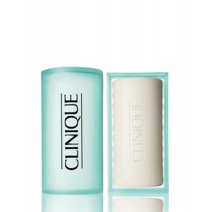 Buy Clinique Anti-Blemish Solutions Cleansing Bar For Face And Body - Nykaa