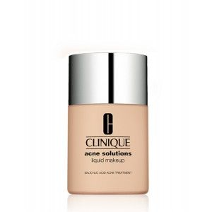Buy Clinique Anti-Blemish Solutions Liquid Makeup - Nykaa