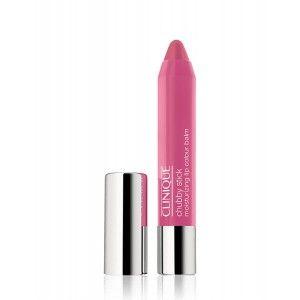 Buy Clinique Chubby Stick Moisturizing Lip Colour Balm - Nykaa