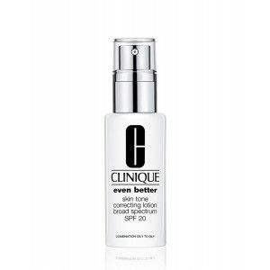 Buy Clinique Even Better Skin Tone Correcting Lotion Broad Spectrum SPF 20 - Nykaa