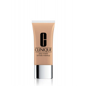 Buy Clinique Stay-Matte Oil-Free Makeup - Nykaa