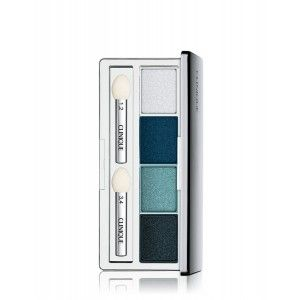 Buy Clinique All About Shadow Quad - Nykaa