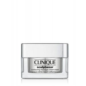 Buy Clinique Sculptwear Contouring Massage Cream Mask - Nykaa