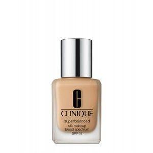 Buy Clinique Superbalanced Silk Makeup Broad Spectrum SPF 15 - Nykaa