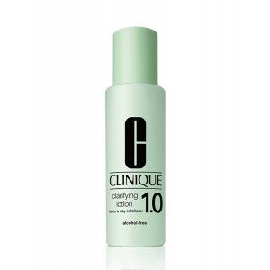 Buy Clinique Clarifying Lotion 1.0 Twice A Day Exfoliator - Nykaa