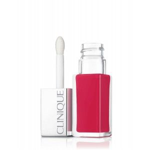 Buy Clinique Pop Lacquer Lip Colour + Primer - Nykaa