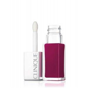 Buy Clinique Pop Lacquer Lip Colour + Primer - Nykaa