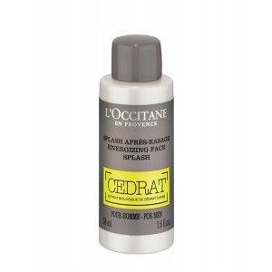 Buy L'Occitane Cedrat Energizing Face Splash - Nykaa