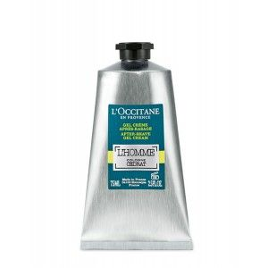 Buy L'Occitane L'Homme Cologne Cedrat After Shave Gel Cream - Nykaa