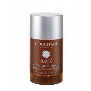 Buy L'Occitane Eau Des Baux Stick Deodorant  - Nykaa