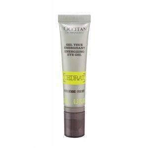 Buy L'Occitane Cedrat Energizing Eye Gel - Nykaa