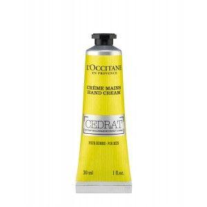 Buy L'Occitane Cedrat Hand Cream - Nykaa