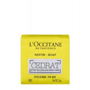 Buy L'Occitane Cedrat Soap - Nykaa