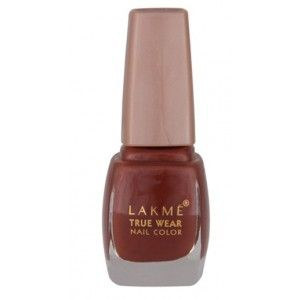 Buy Lakme True Wear Nail Color - Nykaa