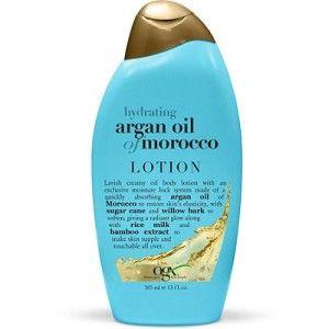 Buy Organix Hydrating Moroccan Argan Oil Body Lotion - Nykaa