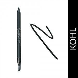 Buy Lakme Absolute Kohl Ultimate Kajal - Black - Nykaa