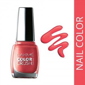 Buy Lakme True Wear Color Crush - Nykaa